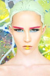 Бриттани Клайн победитель топ-модель по-американски