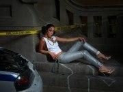 Луви Гомес топ-модель по-американски 4 сезон 5 серия