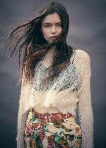Николь Линклиттер победитель топ-модель по-американски