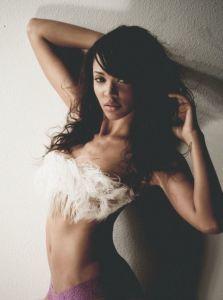 Салиша Стауэрс победитель топ-модель по-американски