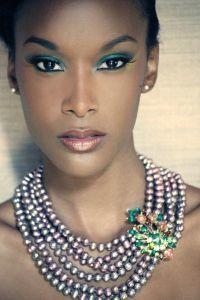 Тейона Андерсон победитель топ-модель по-американски
