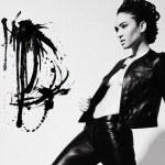 Черно-белые фотографии Наимы Мора