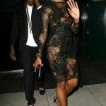 Эва Марсилл Пигфорд вечернее платье