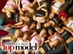 Топ-модель по-американски 4 сезон 12 серия