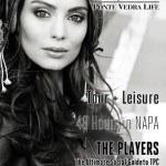 Обложку журналов с фото Йоанны Хаус