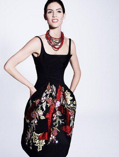 Коктейльные платья на 14 февраля