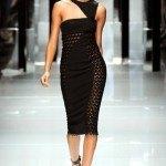 Стильные платья на 14 февраля