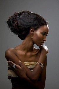 Фатима из 10 сезона топ-модель по-американски