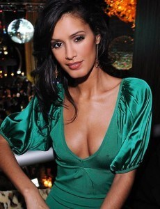 Жаслин Гонсалес 8 сезон топ-модель по-американски