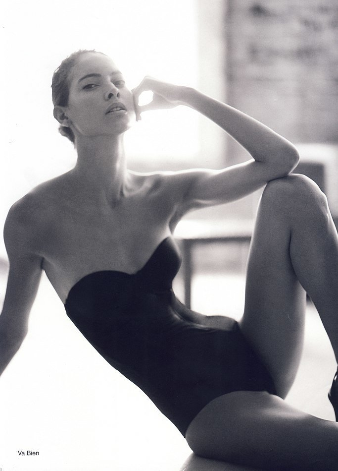 Лиза Джексон