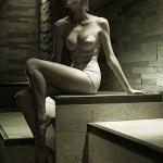 Софи Самнер голая