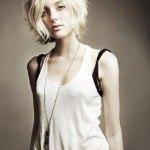Топ-модель Софи Самнер