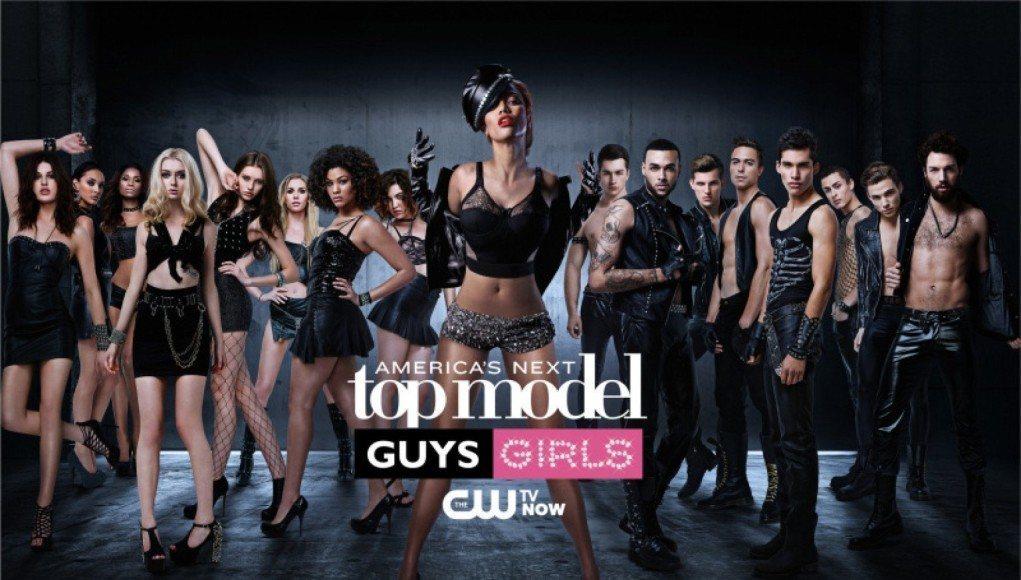 Топ-модель по-американски 20 сезон