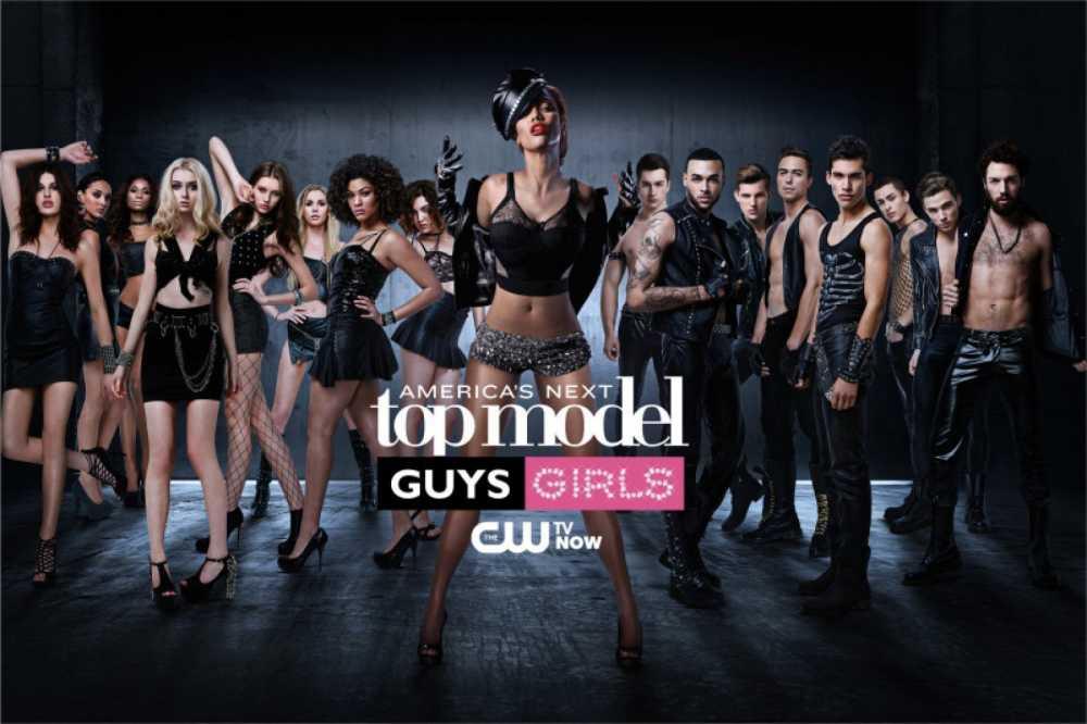 Смотреть топ модель по американски 20 сезон 16 серия на русском