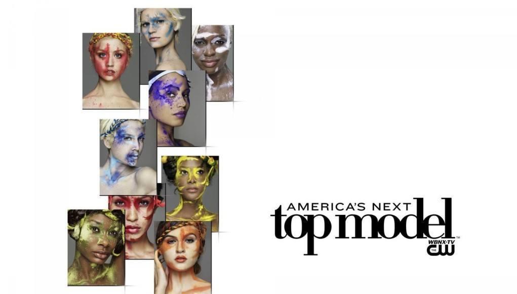 12 сезон топ-модель по-американски
