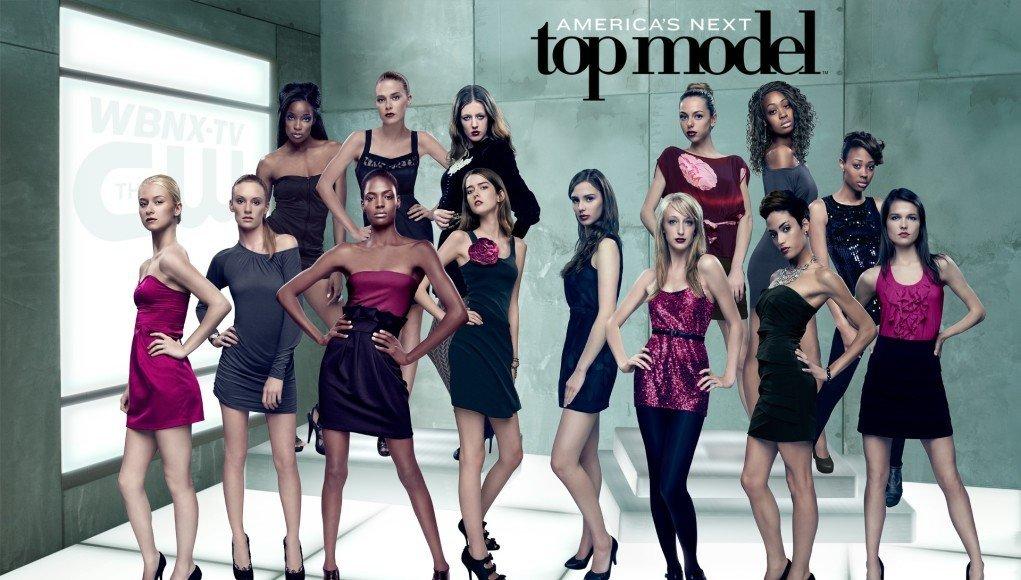 15 сезон топ-модель по-американски