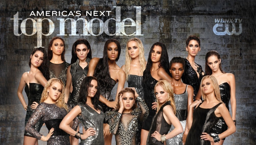 16 сезон топ-модель по-американски