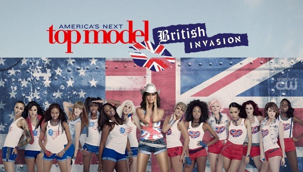 18 сезон Топ-модель по-американски