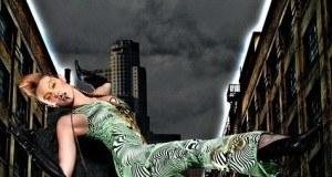 2 серия 5 сезона топ-модель по-американски