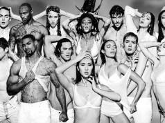3 серия 21 сезона топ-модель по-американски