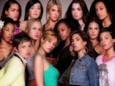 8 серия 5 сезона Топ-модель по-американски