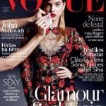 Барбара Палвин Vogue