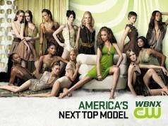 Топ-модель по-американски смотреть онлайн