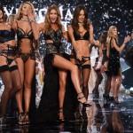 2014 Victoria's Secret Шоу с Адрианой Лима