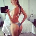 Кэндис Свейнпол Instagram