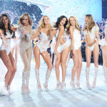 Victoria's Secret Шоу с Адрианой Лима