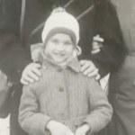 Детство Натальи Водяновой