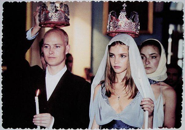 Свадьба Натальи Водяновой фото
