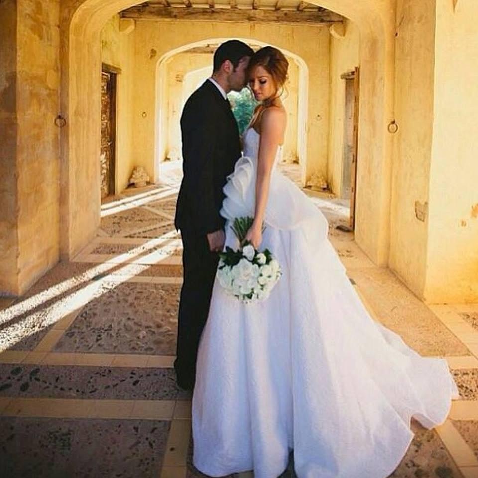 Бехати Принслу свадьба