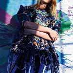 Платье Саши Пивоваровой