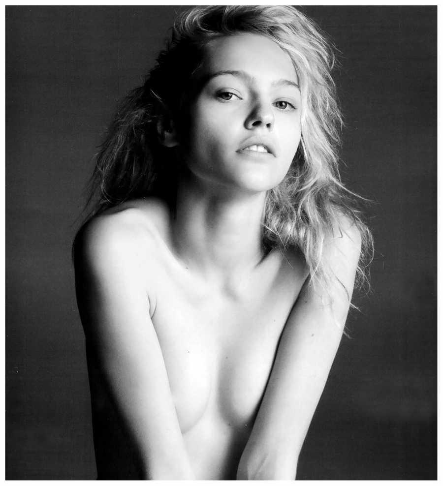 Саша бонілова фото обнажоні 18 фотография