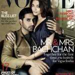 Айшвария Рай Баччан в журнале Vogue