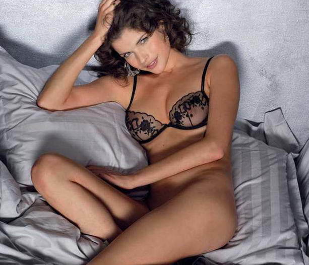 Российские актрисы голые анна азарова фото 89-785