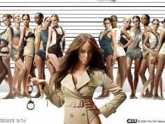 Все фотосессии топ-модель по-американски 13 сезон