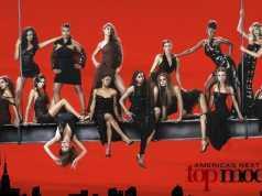 Все фотосессии топ-модель по-американски 3 сезон