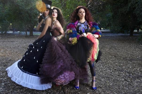 ирина шейк рекламирует свадебных платьев
