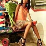 Darian Ellis реклама обуви