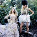 Каша и Молли топ-модель 16 сезон