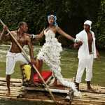 Kiara Belen сплав по реке