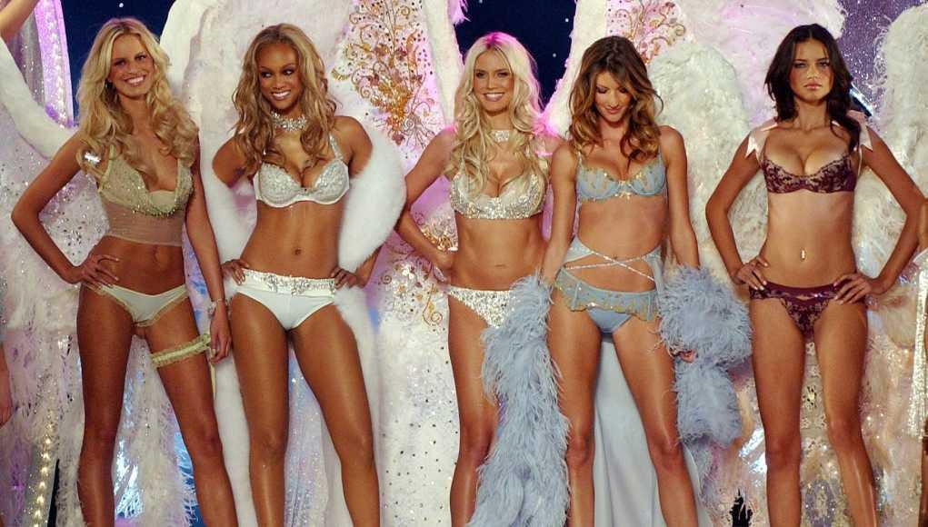 Советы моделей Victoria's Secret