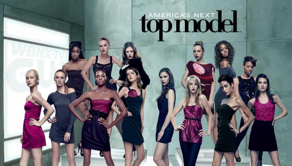 Все фотосессии топ-модель по-американски 15 сезон
