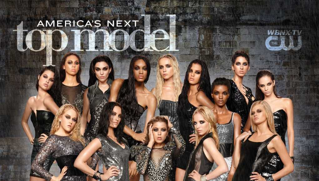 Все фотосессии топ-модель по-американски 16 сезон