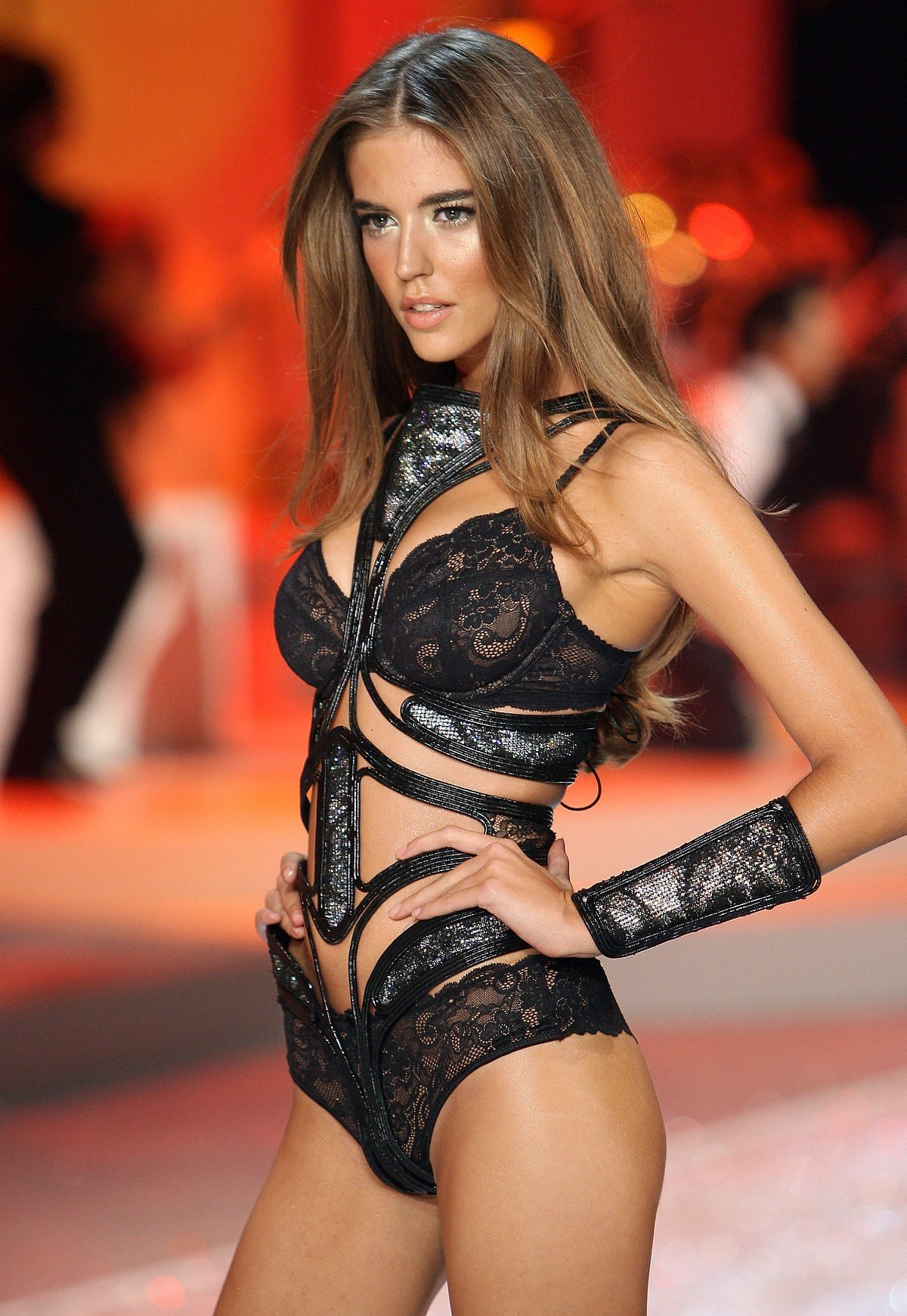 Victoria secret fashion show photo gallery Death Notices m