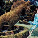 Фрида Густавссон Vogue Italia