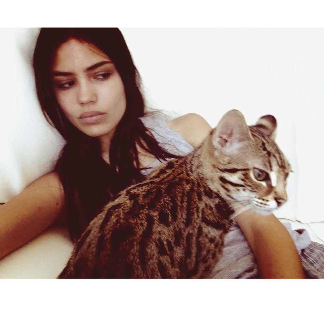 Ирина Шарипова Instagram