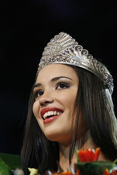 Ирина Шарипова Мисс Татарстан